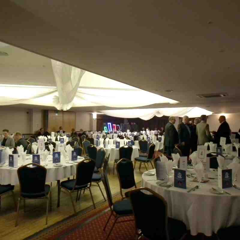 Sportsman's Evening 2015
