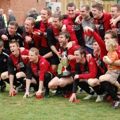 Huws Gray Cup Final
