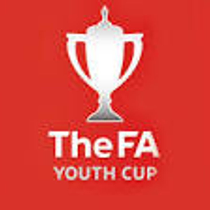 Lambert double wins Youth Cup tie<
