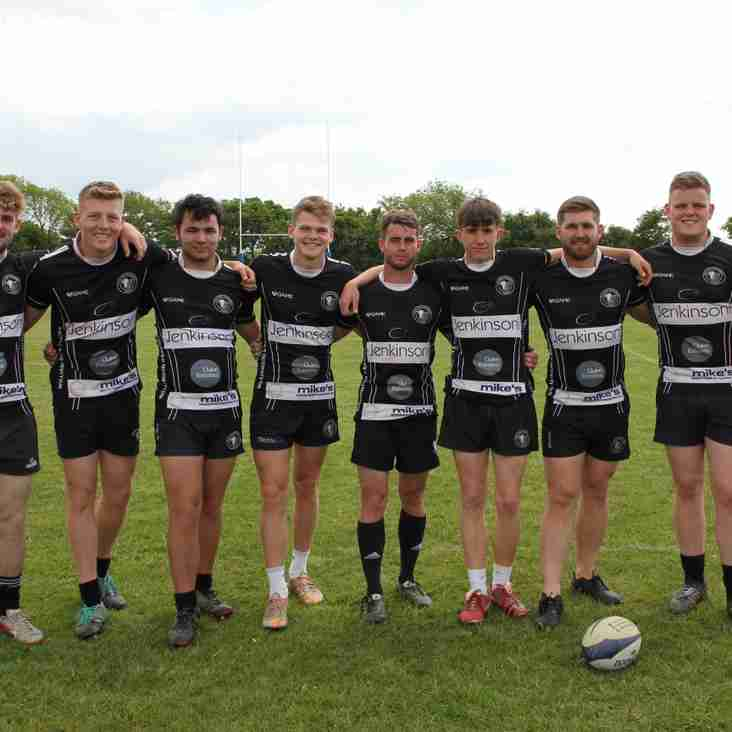 Deal & Betteshanger 7's Victorious!