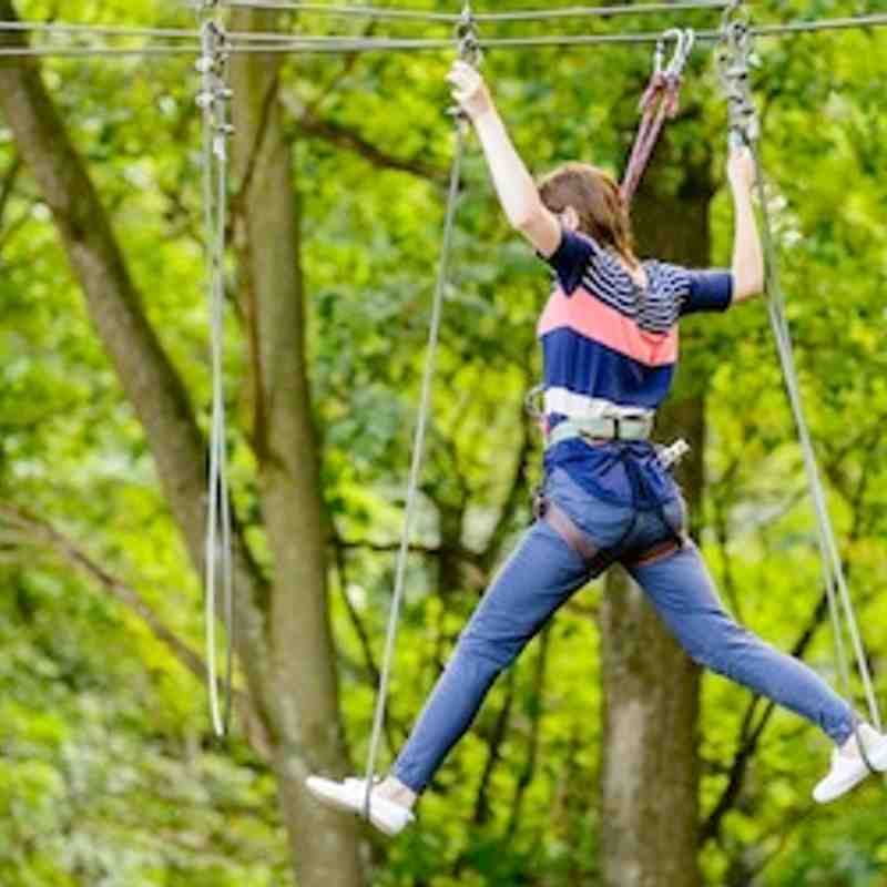 High Ropes Course - Brentwood
