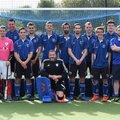 Rotherham Men's 1s 0 - 0 Sheffield Hallam Men's 3s