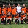 First Team beat Michelmersh & Timsbury 5 - 0