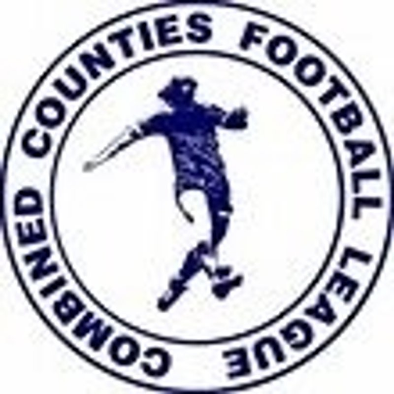 2019/2020 Combined Counties League Constitution