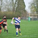 Tries All Round Against Greenwich