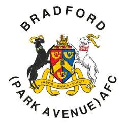 Bradford Park Avenue