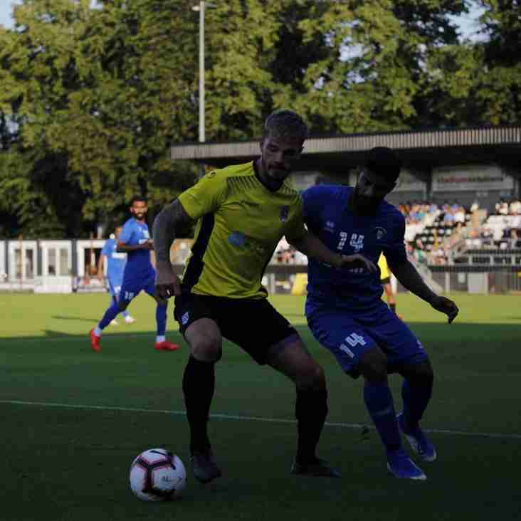 Magpies Earn Victory in an Unusual Pre-Season Match-Up