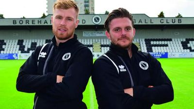 Boreham Wood Duo are Pitch Perfect! Groundsman of the Year Revealed