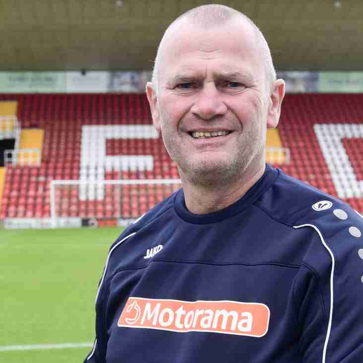 Cardinals Flying as Dowse Scoops Manager of the Month Accolade