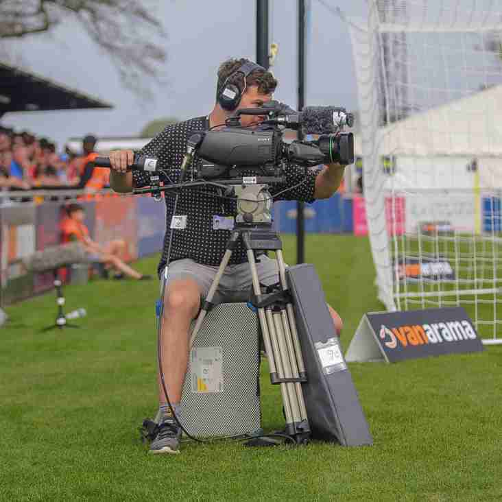 BT Sport Televised Matches in December Announced
