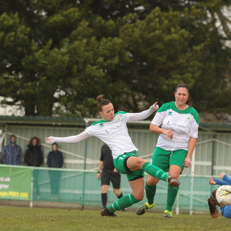 REPORT | Lewry on target in Loughborough defeat