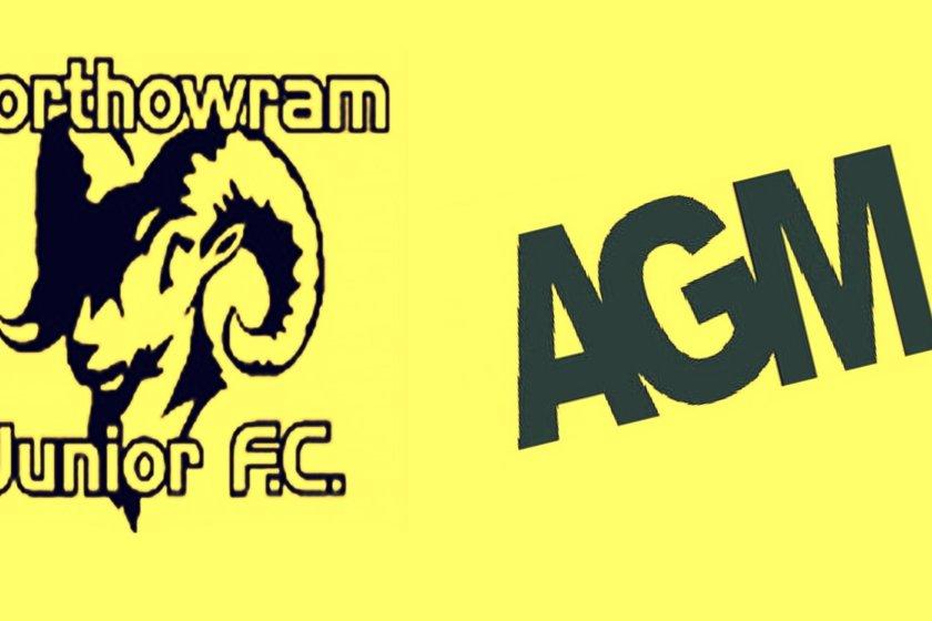 NJFC 2019 AGM