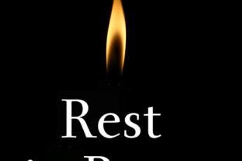 John Lister RIP
