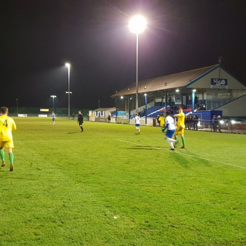 Cup Holders Chichester Knocked Out In Semis By Heath