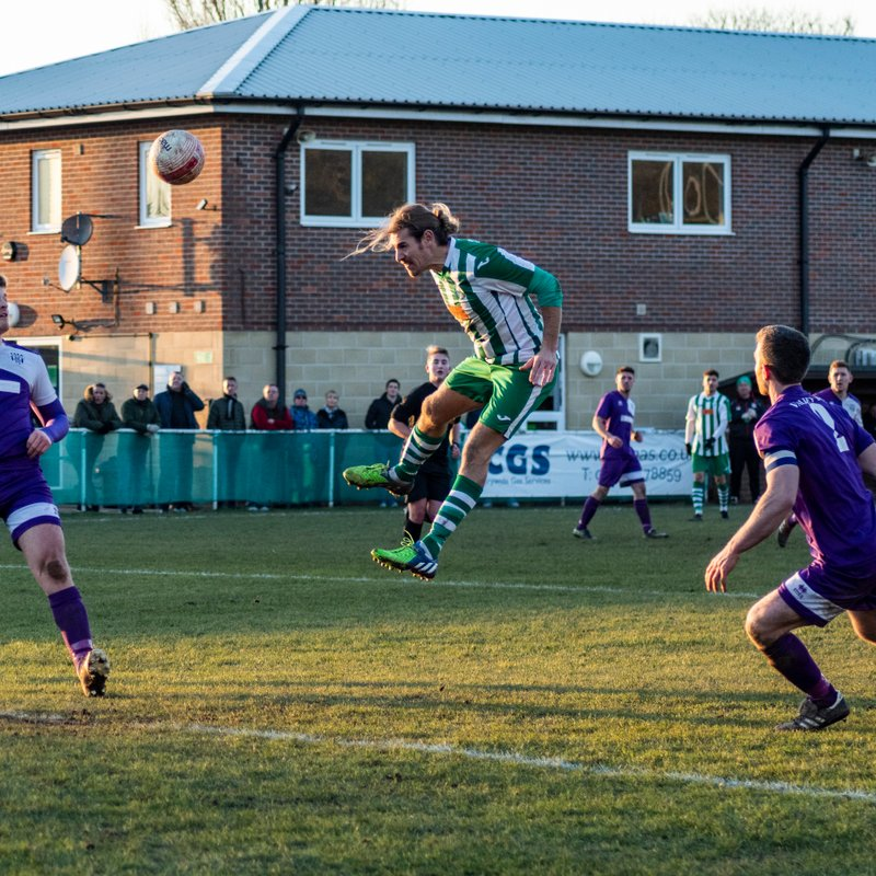 Table Toppers Chichester Extend Premier Division Lead