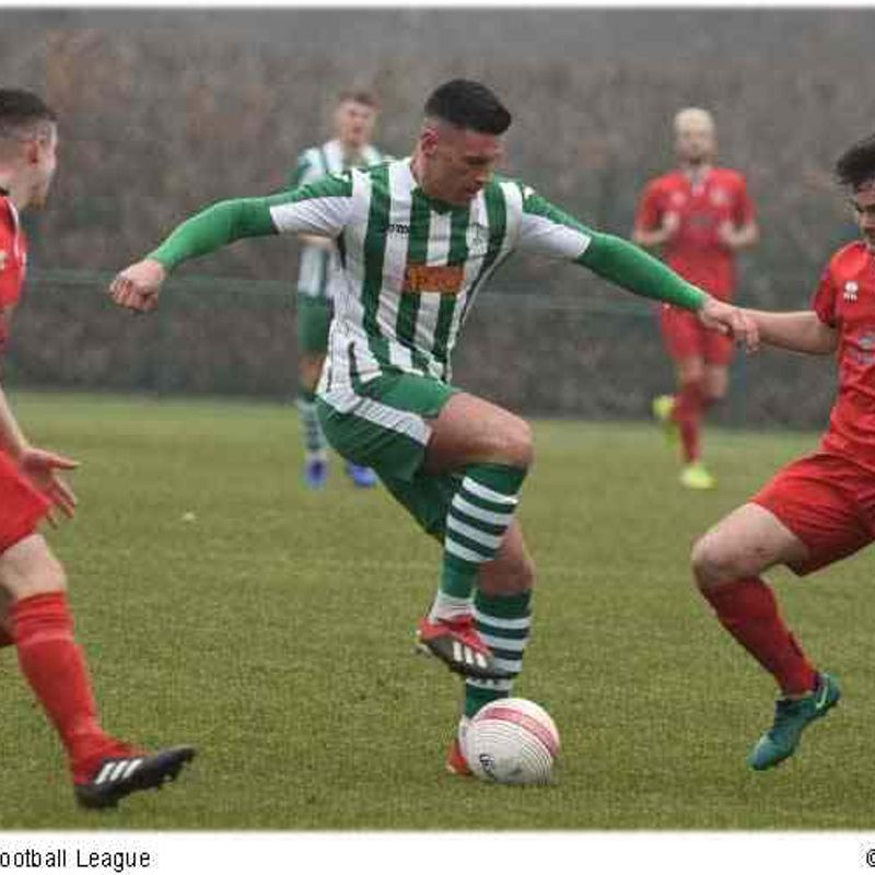 League Leaders Chichester Go Six Points Clear