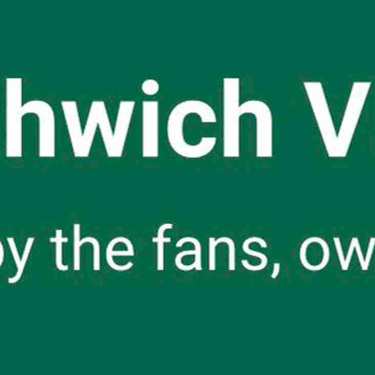Grundy agrees deal at Northwich Vics