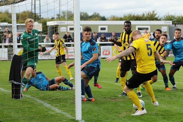 The Form Guide: Who's Hot & Who's Not In The North? - The Vanarama