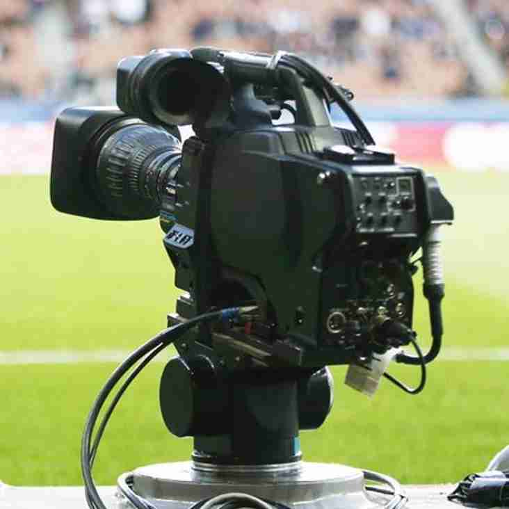 There Is Live FA Cup TV Joy For Bromley And Darlington