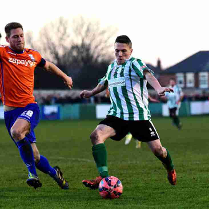 Maguire Moves To York After Having His Pick Of Clubs
