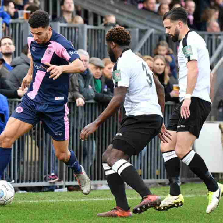 Hamlet's Signing Spree Goes On As Orlu Makes It Five!