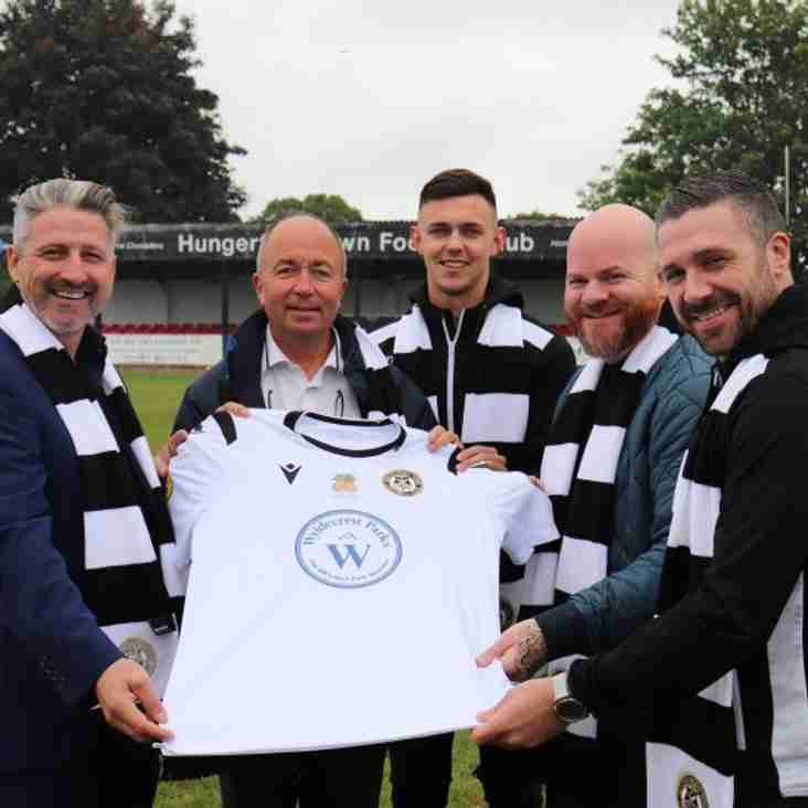Hungerford Have A Sunday Time Rich List New Sponsor!