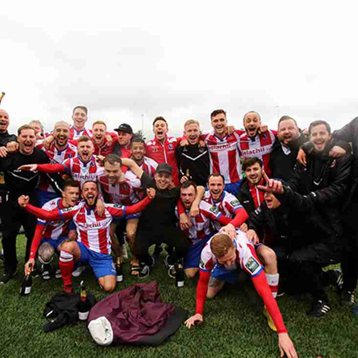 Vanarama's National League South Fan Preview: Dorking Wanderers