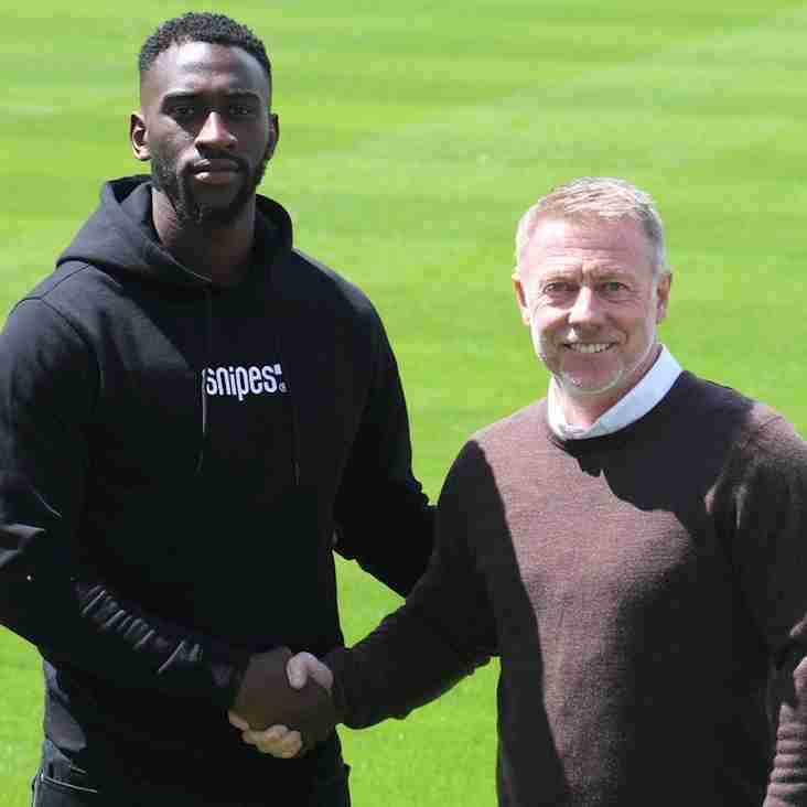 Pools Add Power To Frontline As Hignett Does Deal For Toure