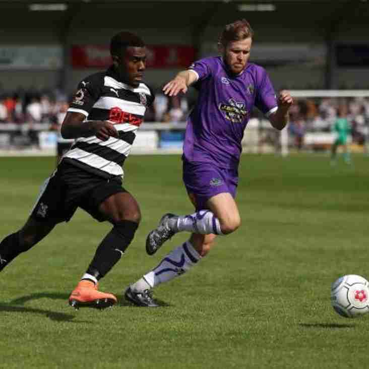 England Man Trotman Is In Armstrong's Eye-Line