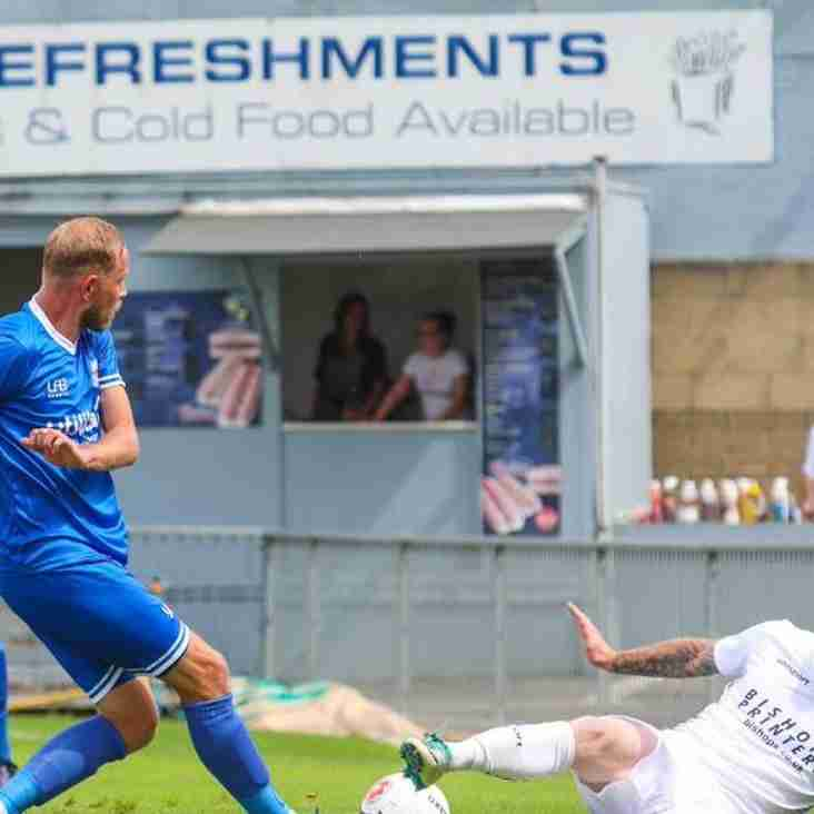 Vanarama's National League fan preview - Eastleigh