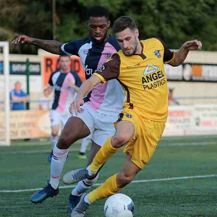 Vanarama's National League fan preview - Sutton United