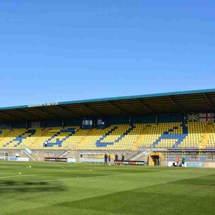 Vanarama's National League fan preview - Torquay United