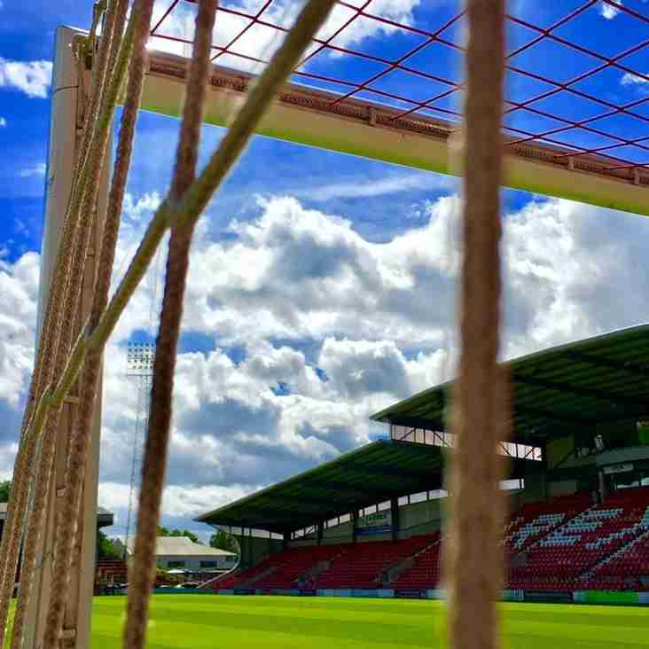 Vanarama's National League fan preview - Wrexham
