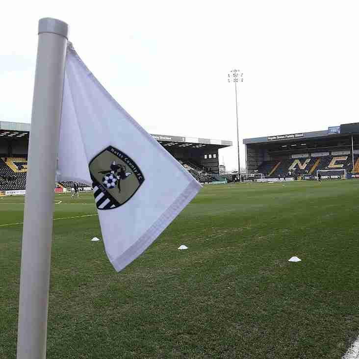 Vanarama's National League fan preview - Notts County