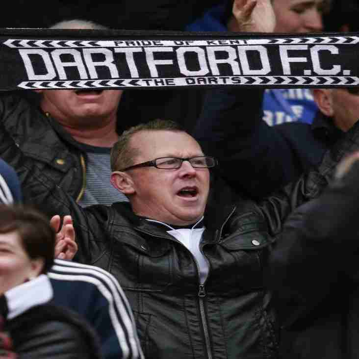 Vanarama's National League South Fan Preview: Dartford