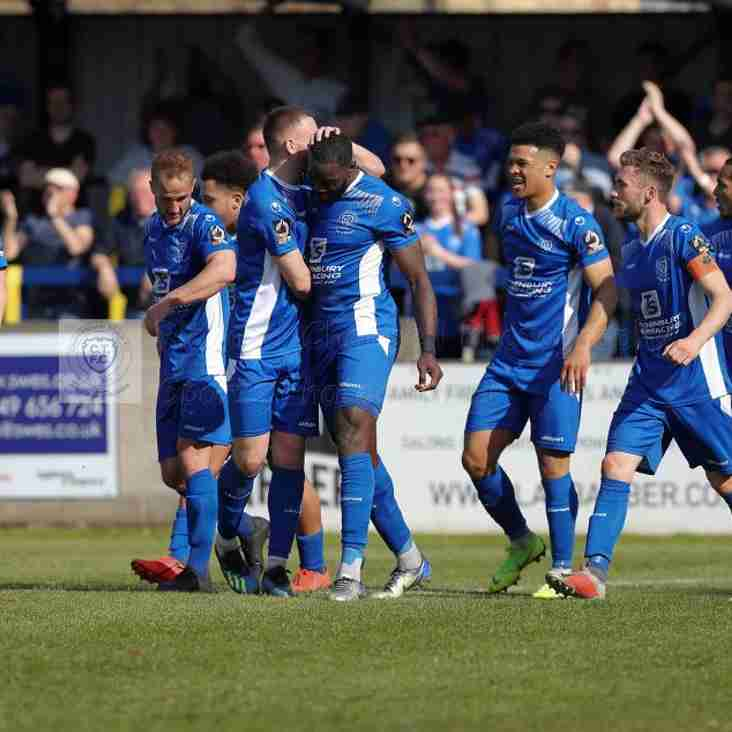 Vanarama's National League South Fan Preview: Chippenham