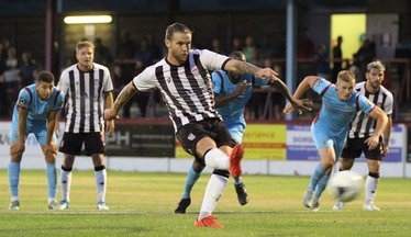 All Tuesday Night's National League South Big Moments