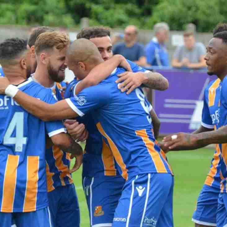 What Happened In The National League South On Monday?