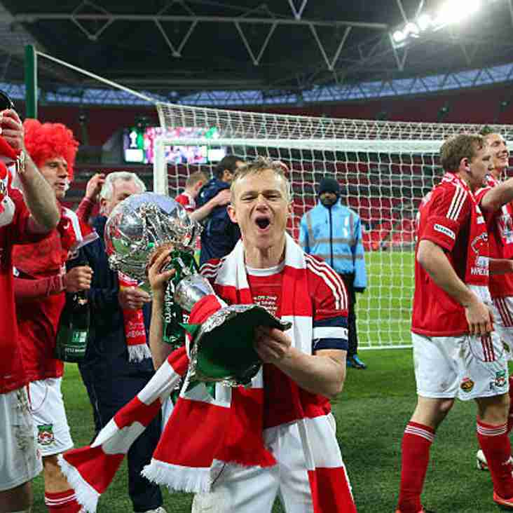 Keates Returns To Wrexham As They Get Old Boss Back