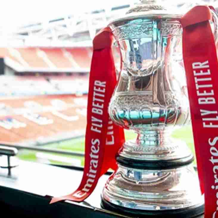 FA Cup Thrills And Spills As Stories Are Written Again
