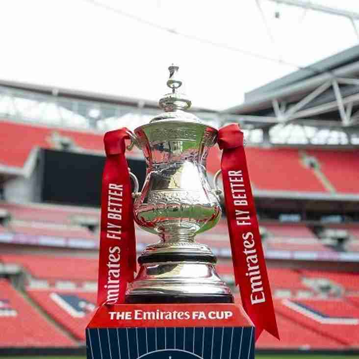 There's No Shortage Of FA Cup Weekend Thrills And Spills