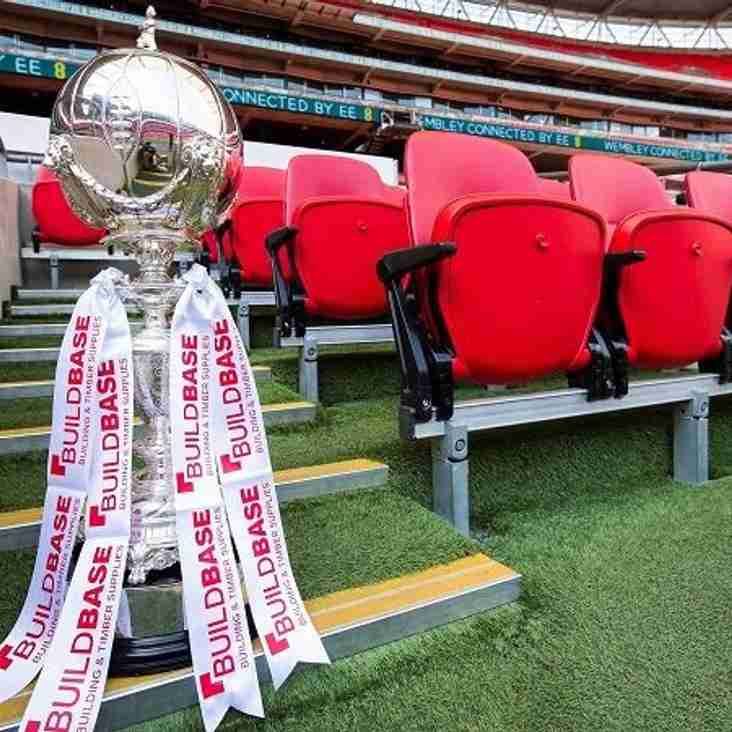 Draw For FA Trophy Third Qualifying Round Is Made