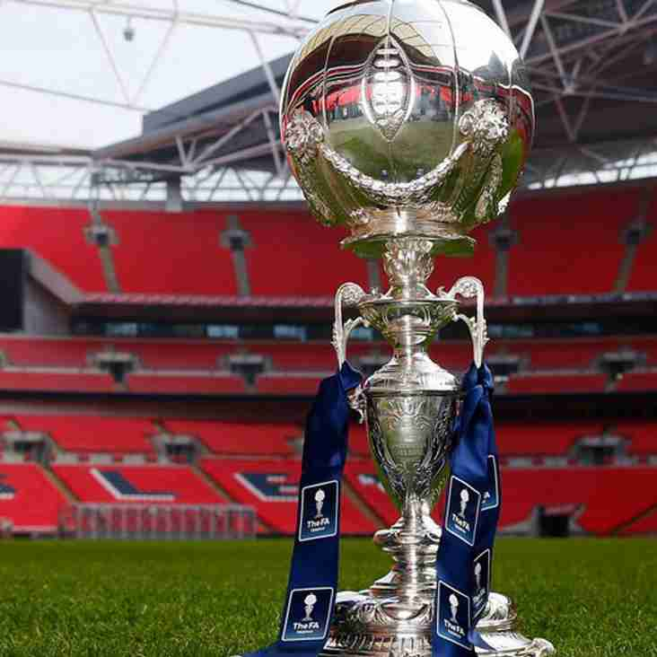 FA Trophy Thrills And Spills As First Round Comes To Life