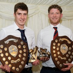 Bala RFC Awards Evening by Trevor Edwards