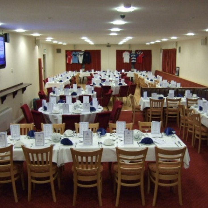 FUNCTION ROOM HIRE<