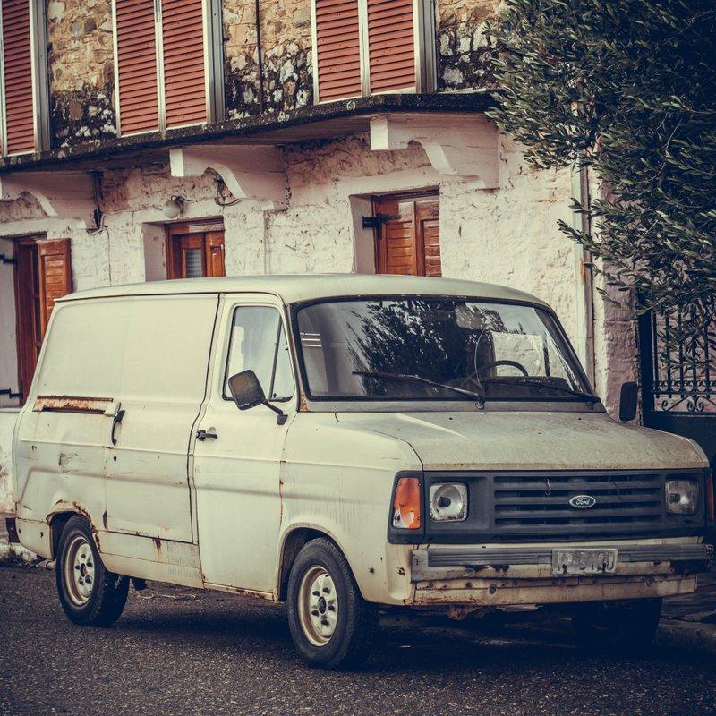 WRFC associated Man / Women with Van Required