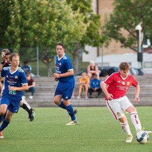 6-2 Win for Silsden U17 Feyenoord v Pannal Sports U17 Panthers
