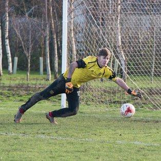 Nidd United U17  1-3  Silsden U17 Feyenoord