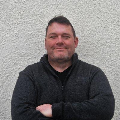Simon Foley