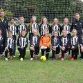 Under 16 Girls beat Haslemere Town YFC 3 - 0